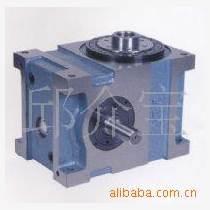 供應玻璃機械用凸輪分割器