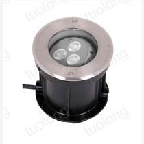 小功率多角度投射LED埋地灯
