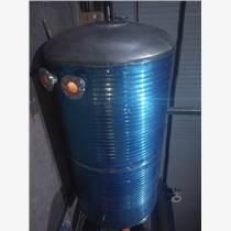 河北邢臺加工定制不銹鋼保溫水箱
