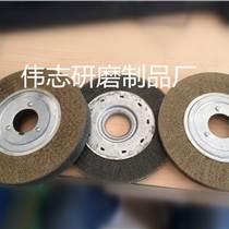 中国野牛钢丝轮生产基地伟志厂