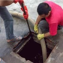 汉阳区十里庙附近环保清洗管道化粪池