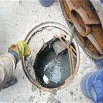 蔡甸區先進快速清理化糞池市政管道清淤清洗