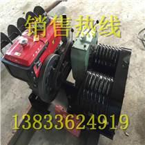 廠家直銷 ?QJM-5噸柴油機絞磨