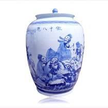 陶瓷中藥罐