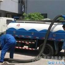 唐山丰润区环卫抽粪,专业抽污水公司