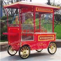 優質售貨車,實用售貨車,實木售