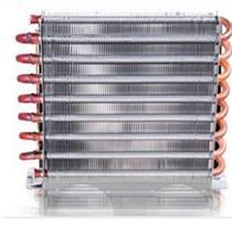 商用空調銅管鋁翅片蒸發器冷凝器