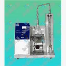 噴氣燃料靜態熱安定性測定器