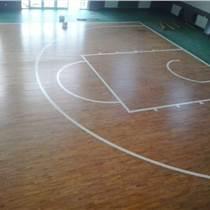 徐州市體育館運動木地板價格