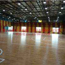 蘇州市籃球運動木地板安裝價格