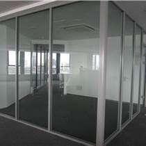 昌平区安装玻璃门北京安装隔断