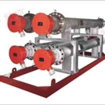 循環式防爆型電加熱器