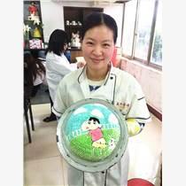 武漢學蛋糕+面包大師培訓+余香西點學校