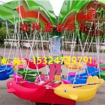 戶外秋千魚,廣場兒童游樂玩具