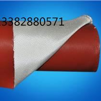 佛山陶瓷纤维铝箔布硅胶布防火毯