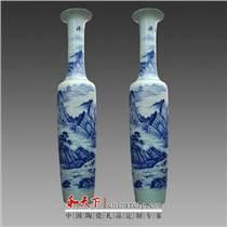 江西景德镇瓷器大花瓶制作厂家
