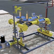 天然气调压箱柜,天然气锅炉,天然气燃烧器三者之间的关系