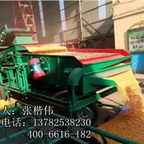 清選五谷雜糧的篩分機/小麥、燕麥清雜振動篩