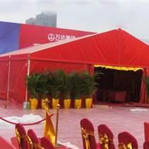 山西忻州移動餐飲棚,婚慶帳篷,訂做紅色蓬房