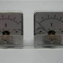 日本okusawa电流表电压表
