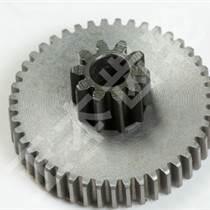 定制电锤齿轮 多轴器齿轮