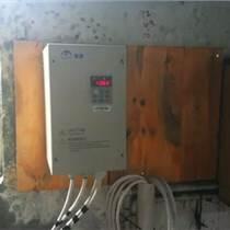 防塵防潮奧圣封閉型變頻器在汽配廠數控車床上應用