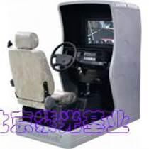 驾校驾吧部队专用汽车驾驶模拟器