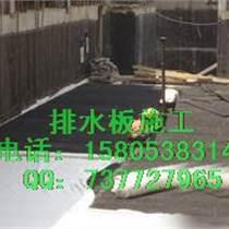 供應天津排水板聚乙烯排水板