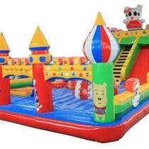 儿童蹦床蹦蹦床跳跳床充气城堡