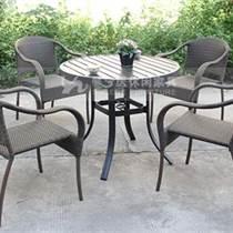 庭院休閑桌椅