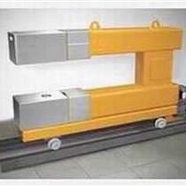 C型车结构测厚仪更具优势 蓝鹏激光测厚仪