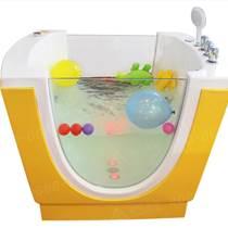 婴儿游泳馆如何选购合适的婴儿泳池