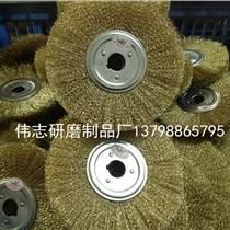 东莞市伟志研磨野牛钢丝轮厂