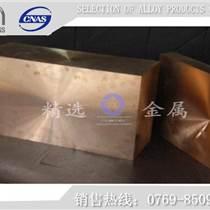 CuW90高塑性鎢銅板