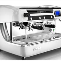 江蘇商用半自動咖啡機 品牌咖啡機批發 吉米咖啡機總代理/維修