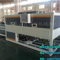 泰安鴻程供應zkxs-2500型雙工位真空覆膜機工藝流程