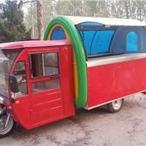 山東快餐車