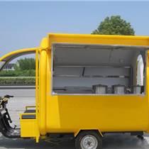 河北地区供应移动小吃车质量保证