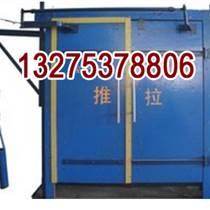 礦用抗沖擊波活門與抗沖擊波密閉門安裝使用維護說明