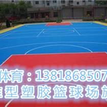 吳江小區塑膠籃球場施工公司