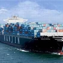 江蘇到緬甸海運運費海運費用