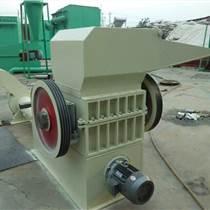 PVC管材破碎机安全可靠