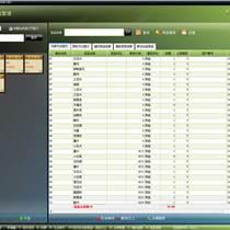 餐飲ERP收銀管理軟件