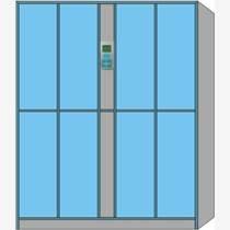 麗水設計新穎的快遞柜多少錢
