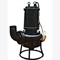 磷化工高溫泥砂泵\耐熱沉淀池渣漿泵