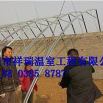 几字钢温室大棚专业设计建造公司