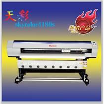 高质量油画布天彩SC4180S印刷机