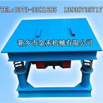 混凝土振动台标准