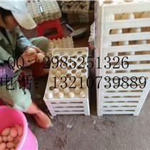 熱銷多層雞蛋塑料蛋托方形鴨蛋蛋盤防水防震運輸蛋托批發