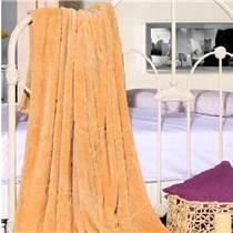 法兰绒剪毛毯 秋冬保暖毯
